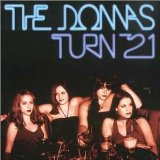 The Donnas Turn 21 Lyrics The Donnas
