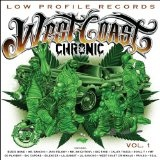 Vol. 1-West Coast Chronic Lyrics West Coast Chronic