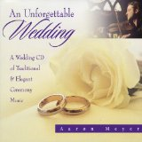 An Unforgettable Wedding Lyrics Aaron Meyer