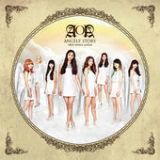 Angels' Story (Single) Lyrics AOA