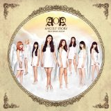 Angels` Story Lyrics AOA