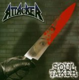 Soul Taker Lyrics Attacker