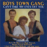 Miscellaneous Lyrics Boys Town Gang