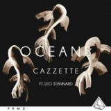 Oceans (Single) Lyrics Cazzette