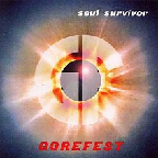 Soul Survivor Lyrics Gorefest