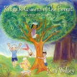 Kings & Queens of the Forest Lyrics Kira Willey