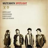 Spotlight EP Lyrics Mute Math