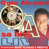 OA Sa Hits Live Lyrics Ogie Alcasid