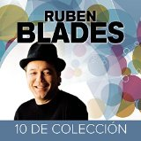 10 de Coleccion Lyrics Ruben Blades