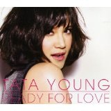 Ready For Love Lyrics Tata Young