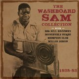 Miscellaneous Lyrics Washboard Sam