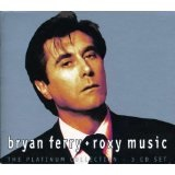 The Platinum Collection Lyrics Bryan Ferry