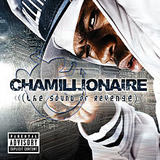 The Sound Of Revenge Lyrics Chamillionaire