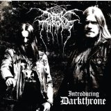 Introducing Darkthrone Lyrics Darkthrone