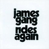 Rides Again Lyrics James Gang