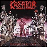 Terrible Certainty Lyrics Kreator