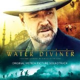 The water diviner OST Lyrics Kris Fogelmark