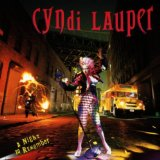 I Don't Want To Be Your Friend Lyrics Lauper Cyndi