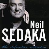 The Definitive Collection Lyrics Neil Sedaka