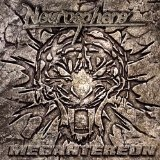 Megantereon Lyrics Neurosphere