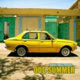 Odd Summer (Mixtape) Lyrics Oddisee