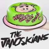 Real Girls Eat Cake Lyrics The Janoskians