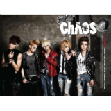 Racer (EP) Lyrics 카오스 (ChAOS)