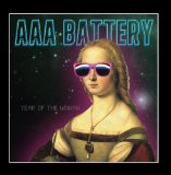 Year of the Woman Lyrics AAA Battery