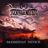Doomsday Device Lyrics Apocalyptic Vision