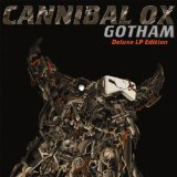 Gotham Lyrics Cannibal Ox