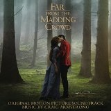 FAR FROM THE MADDING CROWD Lyrics Craig Armstrong