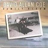 Family Album Lyrics David Allan Coe