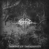 Shrine of Impassivity Lyrics Eterul