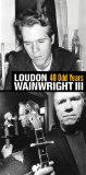 Miscellaneous Lyrics Loudon Wainwright III