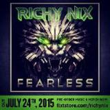 Fearless Lyrics Richy Nix