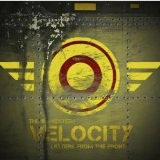 Velocity Lyrics The Bombsters