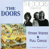 Other Voices Lyrics The Doors