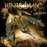 Light of Dawn Lyrics Unisonic