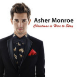 Christmas Is Here to Stay (Single) Lyrics Asher Monroe