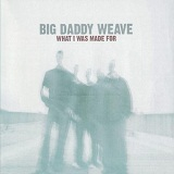 I Was Made For Lyrics Big Daddy Weave