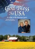 God Bless the USA Lyrics Bill & Gloria Gaither