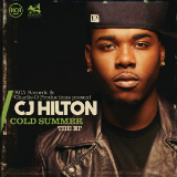Cold Summer (EP) Lyrics CJ Hilton