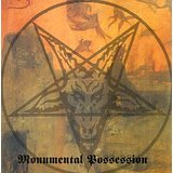 Monumental Possession Lyrics Dodheimsgard