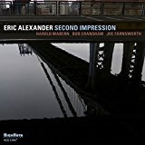 Second Impression Lyrics Eric Alexander