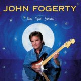 Blue Moon Swamp Songs Lyrics Fogerty John