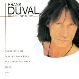 Angel Of Mine Lyrics Frank Duval
