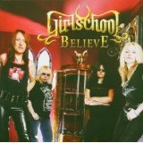 Believe Lyrics Girlschool