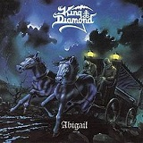 Abigail Lyrics King Diamond