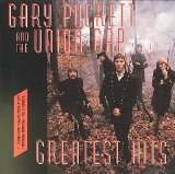 Miscellaneous Lyrics Pucket, Gary & The Union Gap