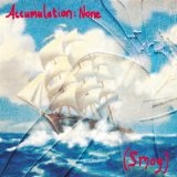 Accumulation None Lyrics (Smog)
